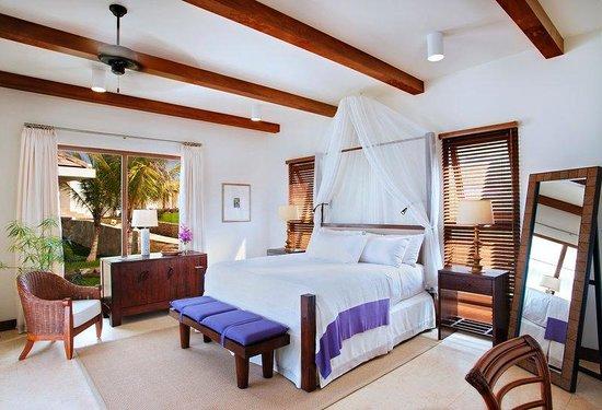 Las Verandas Hotel & Villas : Las Verandas Bedroom