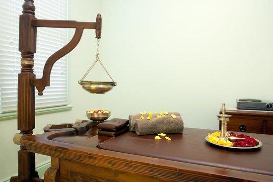 Ayurvedic Wellness Centre