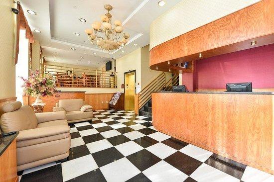 クラリオン ホテル ジャマイカ