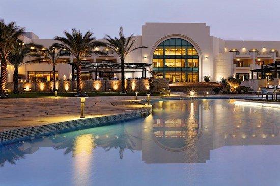 Movenpick Resort Soma Bay: Exterior View