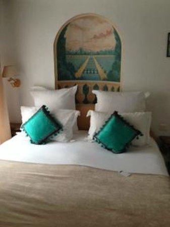 Hotel Louis 2: チャーミングな部屋
