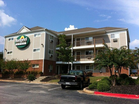 Budgetel Inn & Suites Lithia Springs