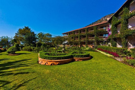 Photo of Hotel Atitlan Panajachel