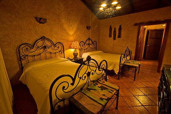 Hotel Atitlan : Guest Room