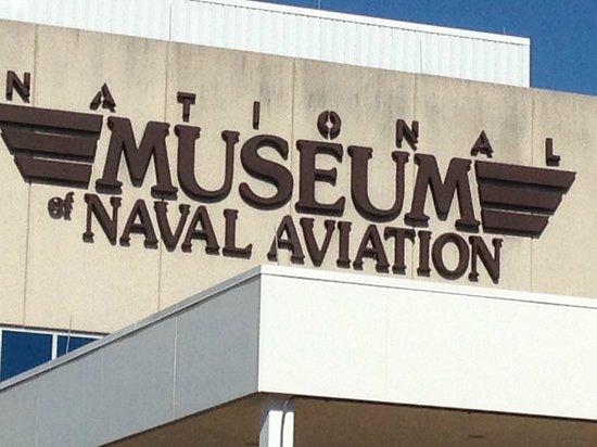 Museo Nacional de Aviación Naval: National Museum of Naval Aviation