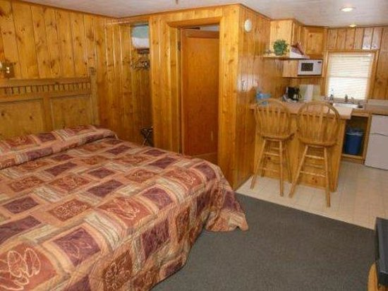 The Canyon Motel: Other Hotel Services/Amenities