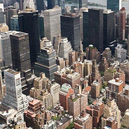 The Lex NYC: Exterior Cityview