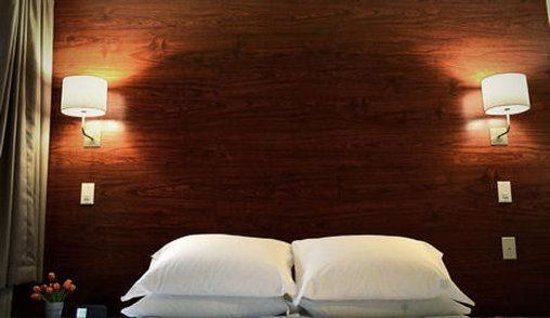 The Lex NYC: Guestroom