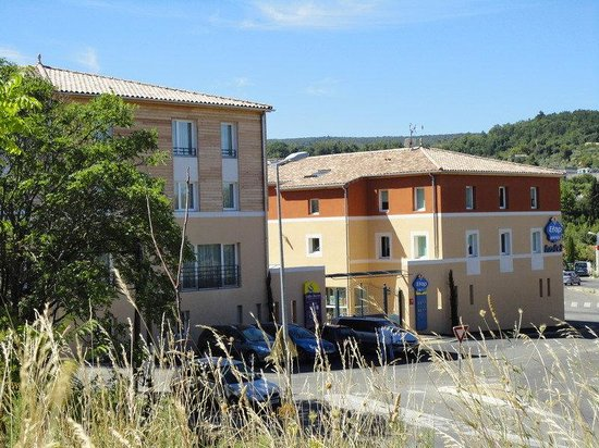 Suite-Home Apt en Luberon