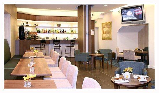 Miramont Hotel: Bar