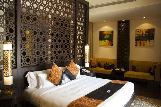 Banyan Tree Al Wadi : Bedroom