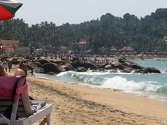 Molly's Retreat: More beach