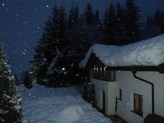 Hotel Sonklarhof: veduta