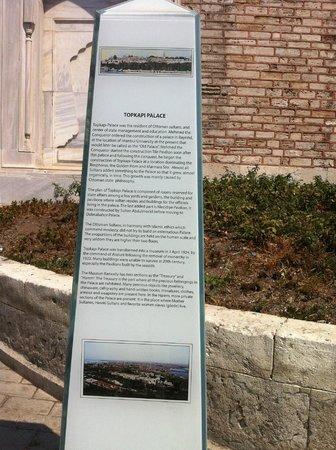 Historische Viertel von Istanbul: @t the Istanbul's historic areas