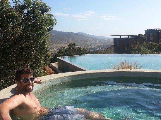 Encuentro Guadalupe: pool