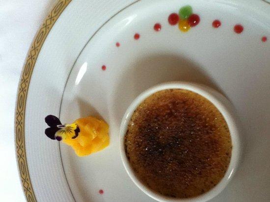 Perfecte Keuken Creme Brulee : creme brule – Foto van Le Soleil, Cuzco – TripAdvisor