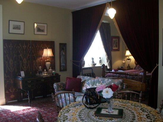 Blakes Manor Deloraine: Blakes Mews, Delightful Suite