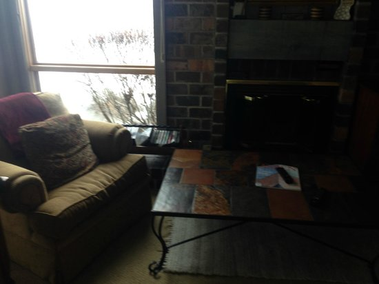 Top of the Village Condominiums, A Destination Residence : Family rm