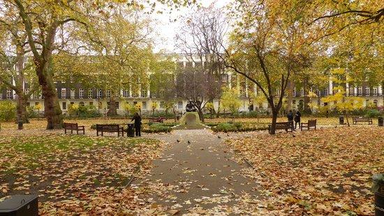 Tavistock Square - London