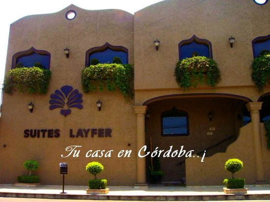 Hotel Layfer: SUITES LAYFER
