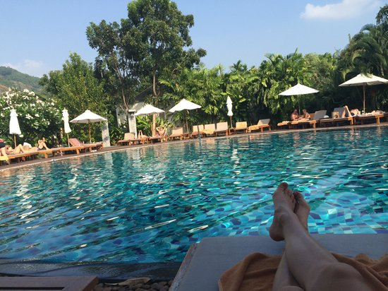 Metadee Resort and Villas : pool