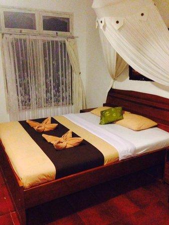 Prima Cottage: Chambre standard