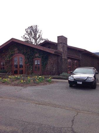 Beau Wine Tours - Napa Valley: Beautiful