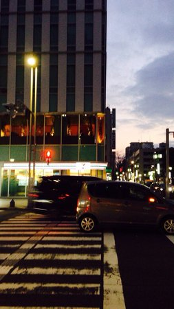 Sakae Nagoya