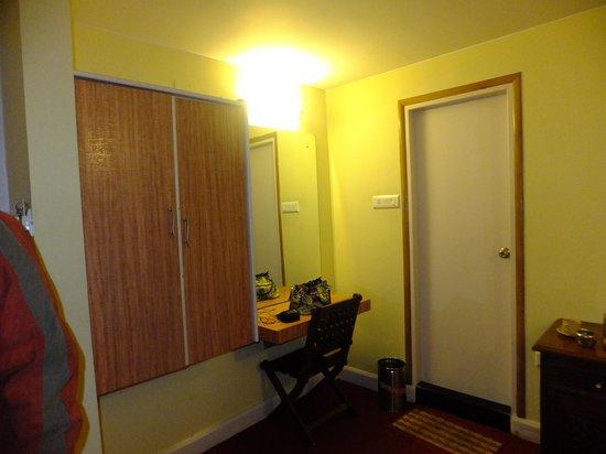 Hotel Anand Palace: Hotel room ,Ananda palace