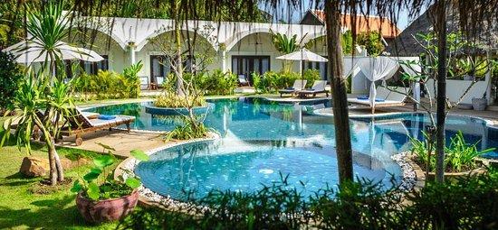 Navutu Dreams Resort & Spa: Explorer Rooms