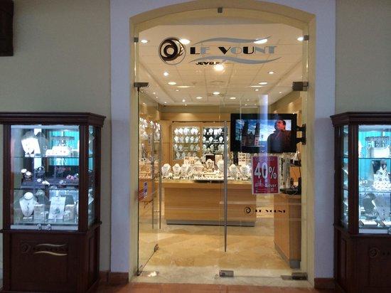 valentin imperial riviera maya gift shop jewellery store