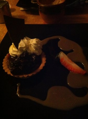Marina Restaurant : Yum yum!