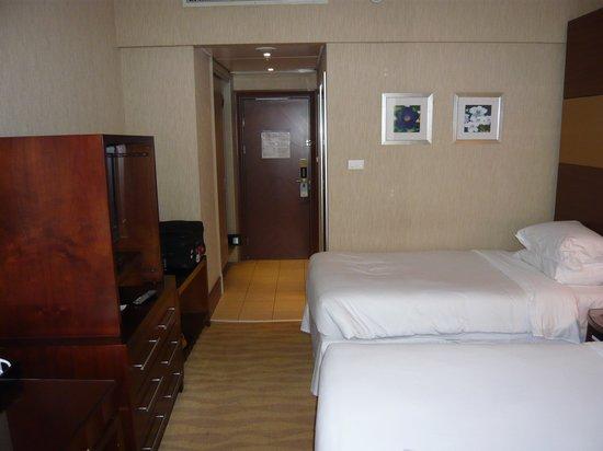 Sheraton Kampala Hotel: Room