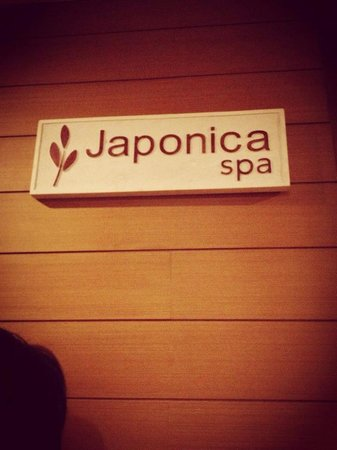 Japonica Spa