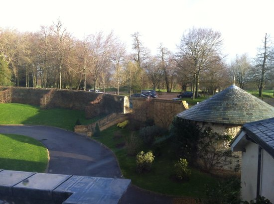Bowood Hotel, Spa & Golf Resort: room view