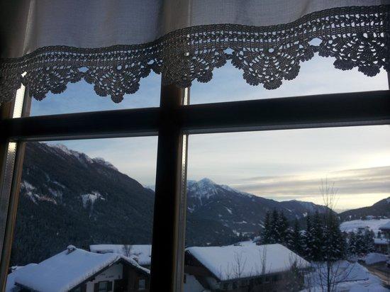 Hotel Carpe Diem : nice view