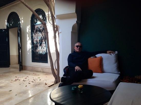 Hotel & Spa Riad Dar Sara: relax