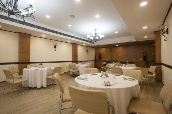 The Athena Hotel: Diwan Hall