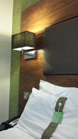 Holiday Inn Newcastle - Jesmond : HI Jesmond - Room view