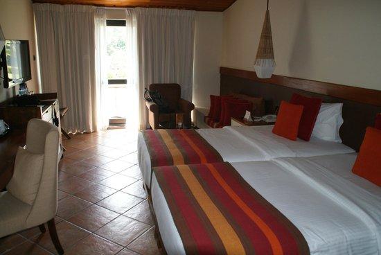 Cinnamon Citadel Kandy: Our room