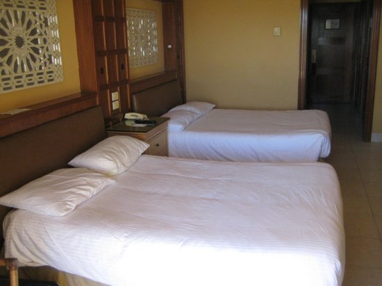 Sofitel Taba Heights: кімната
