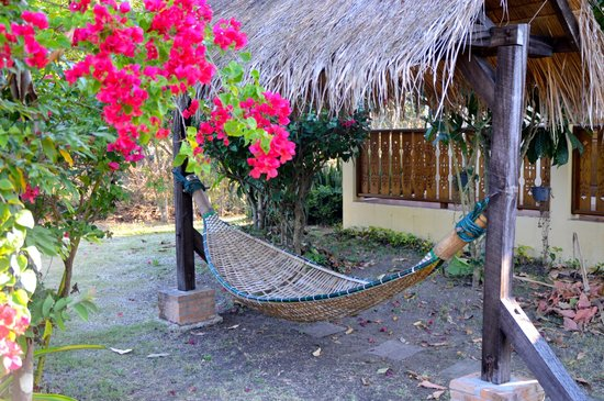 Mai Siam Resort : our chalet