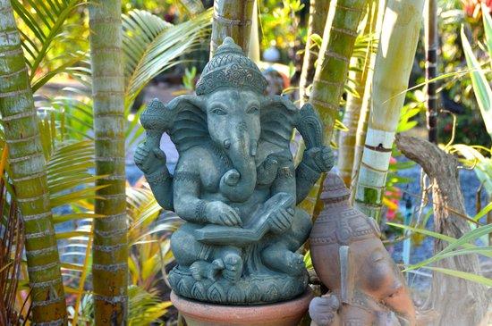 Mai Siam Resort: the grounds