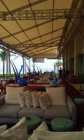 W Bali - Seminyak: W Seminyak resto