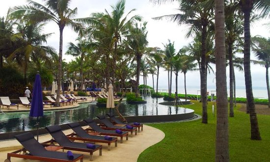 W Retreat & Spa Bali - Seminyak: W Seminyak resort and spa