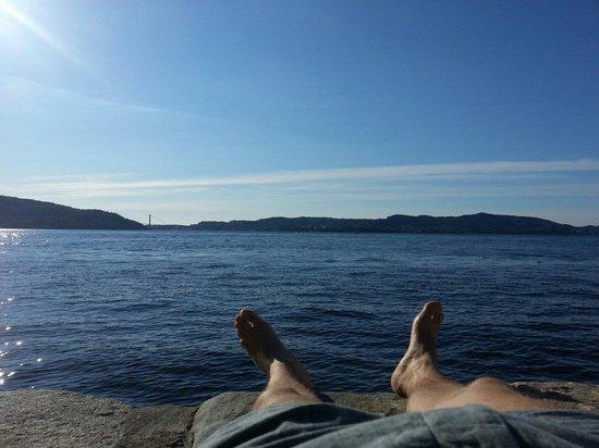 Nordnes Sjøbad