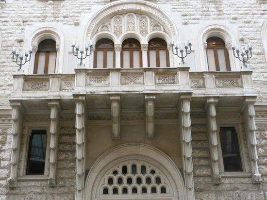Palazzo dell'Acquedotto Pugliese