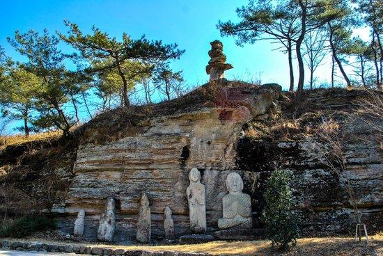 unjusa temple