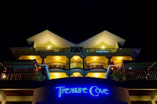 Treasure Cove Restaurant