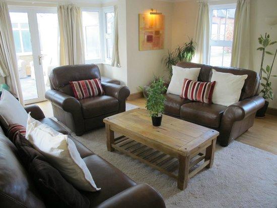 Primal Retreat Lounge